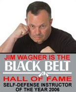 Jim Wagner - Hall of Fame